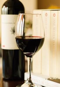 estudo do vinho