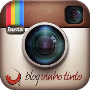Siga o blog no Instagram - www.instagram.com/blogvinhotintocombr