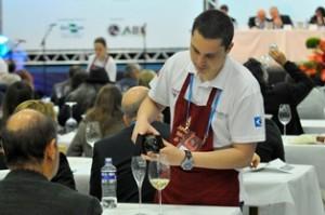 Avaliação Nacional de Vinhos - Foto: ABV/Gilmar Gomes