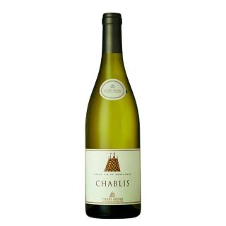 Vinho branco de qualidade