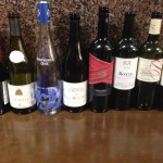 Adega Baco e Vinos e Vinos promovem degustação