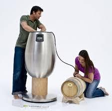 Winepad - a máquina de vinhos
