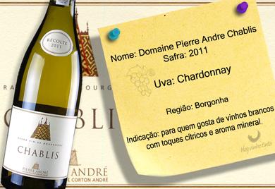 Clablis no Blog Vinho Tinto