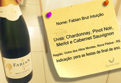 Blog Vinho Tinto