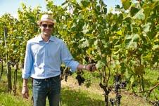 Edegar Scortegagna fala para Blog Vinho Tinto