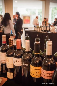 Vinho e Arte na Assefe