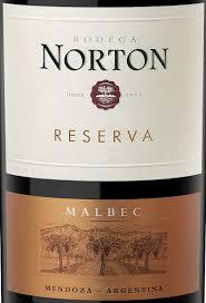 Norton Malbec 2011 na Wine Spectator