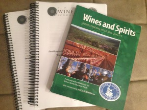 Wine and Spirits Education Trust