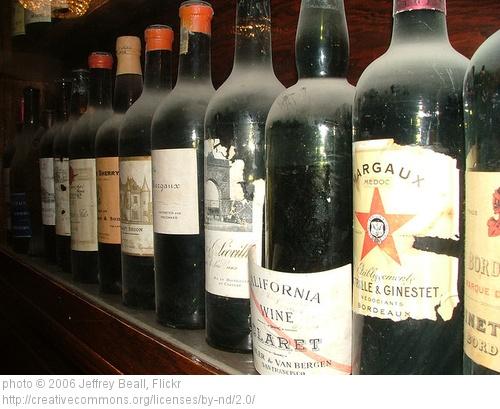 Idade: amiga ou inimiga dos vinhos?