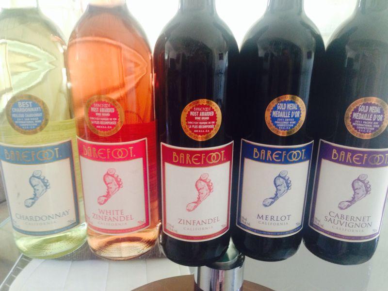 vinhos barefoot no blog vinho tinto