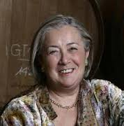 Donatella Cinelli, dama do vinho