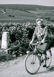 Lilly Bollinger - dama do vinho