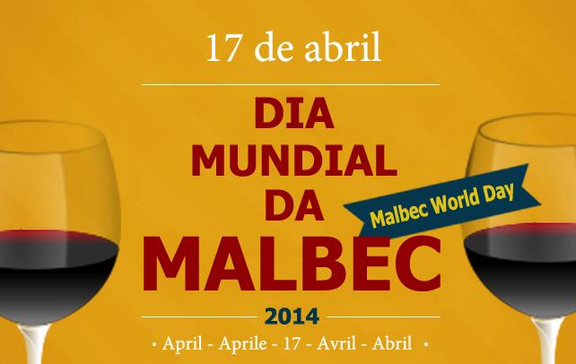 Dia da Malbec