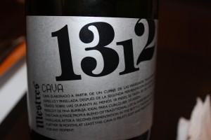 Cava 1312 é degustada no Ready Beef