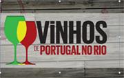 Vinhos de Portugal no Rio de janeiro
