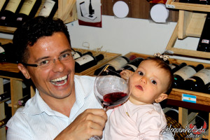 Ponto Vinho