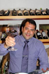 Confraria Terroir na Ponto Vinho - Degustação Volta ao Mundo