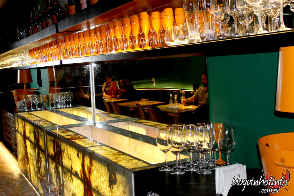 Wine Bar de Brasilia