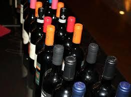 Apreensão de vinhos italianos falsos
