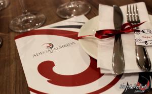 Degustação de vinhos na Adega Almeida - oportunidade para conhecer a linha Matias Riccitelli