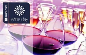 II Edição do Decanter Wine Day em Bsb: 90 rótulos de mais de 11 países