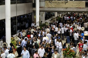 Publico da Vinum Brasilis 2013