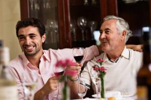 Dia 10 de agosto é Dia dos Pais! Se você tem um pai enófilo, aproveite as dicas que para presenteá-lo