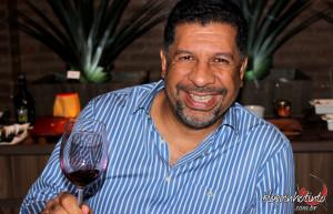 Petrus Elesbão - idealizador da Vinum Brasilis e grande responsável por ajudar a difundir o vinho nacional no Brasil