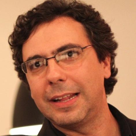 Alexandre Frias