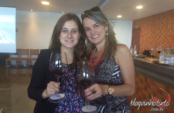 Macarena Rodrígues – a Brand Manager da empresa -