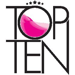 Top Ten Expovinis 2014