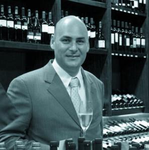 Palestrante ilustre: único Master of Wine do Brasil: Dirceu Vianna Junior