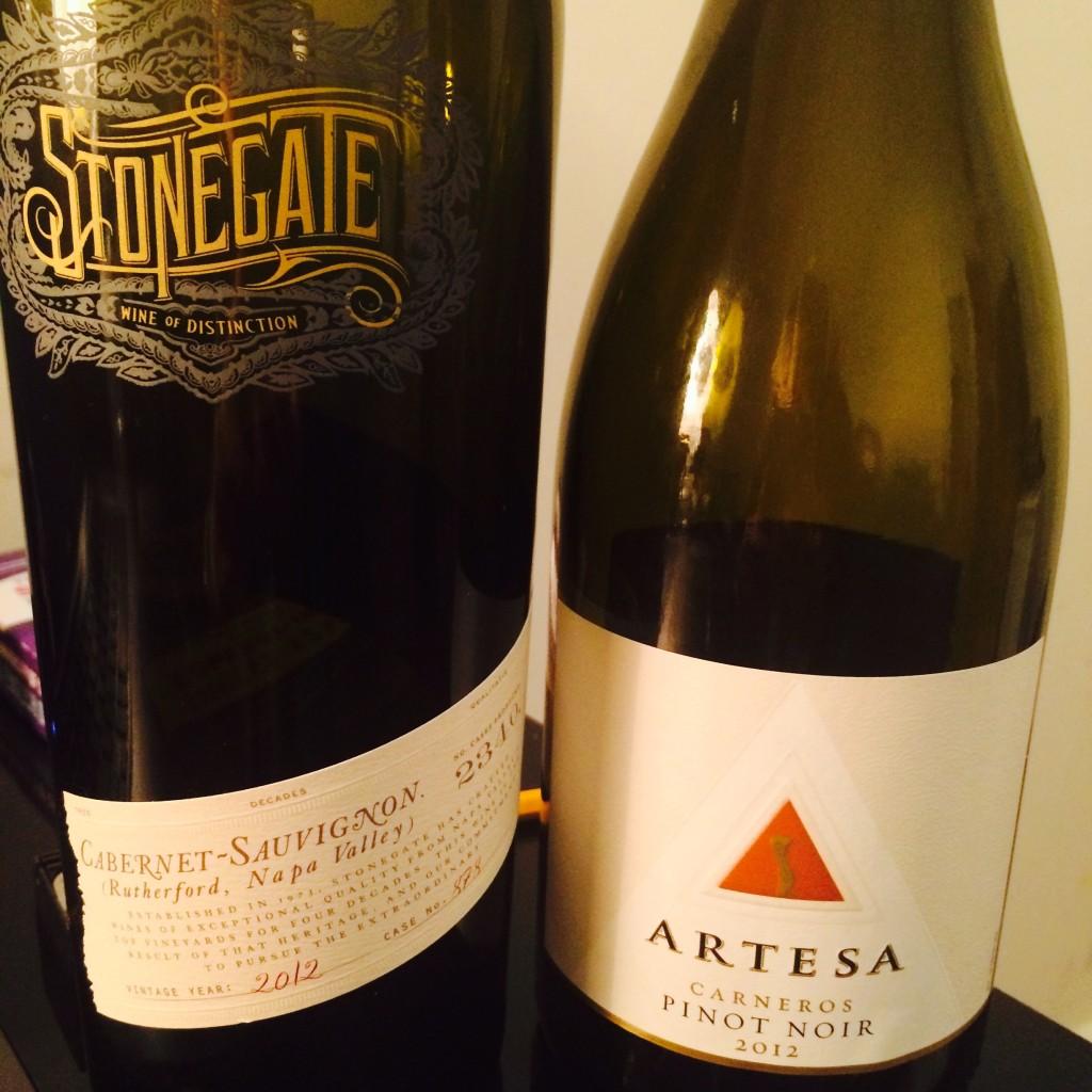 Estudando o Napa e as diferenças práticas entre os vinhos de suas sub-regiões