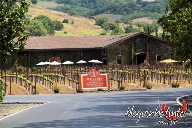 Clos du Val -  A pequena grande vinícola