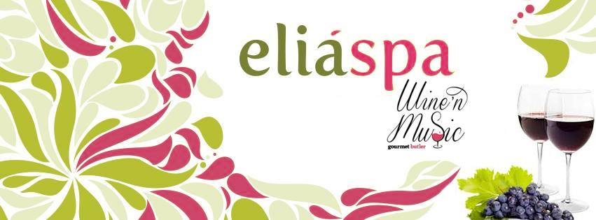 EliáSpa no Wine n' Music