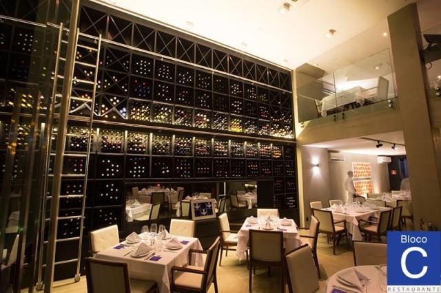 Foto - Facebook Restaurante Bloco C