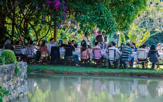 Divulgação Gastronômade Brasil (Foto de Luiz Carlos Lima)