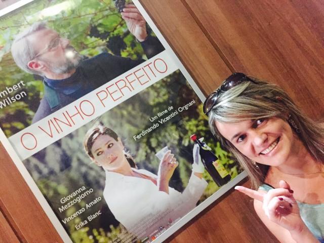 O Vinho Perfeito - primeiro filme italiano focado no mundo do vinho