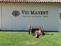 vinhos da Viu Manent destacam-se pela qualidade atribuída à produção e aos fatores clima e solo (terroir)
