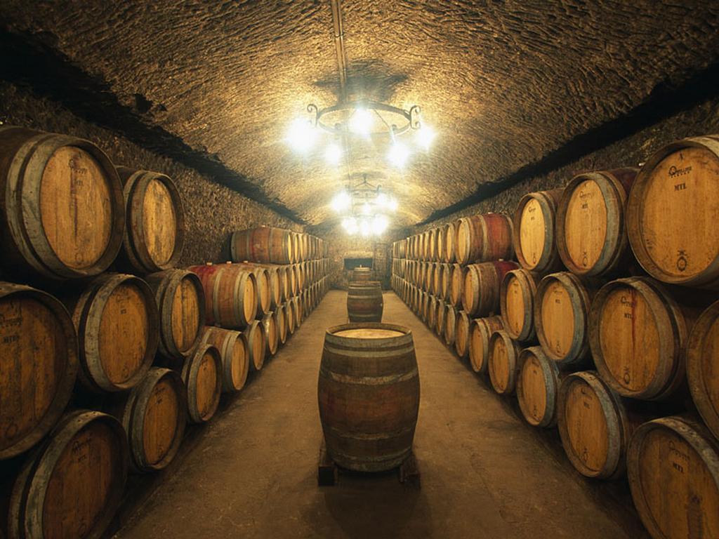 Denominação de Origem do Vinho.
