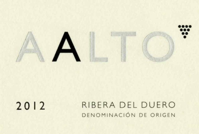 6. lugar Top Ten Wine Spectator - Ribera del Duero. Nota