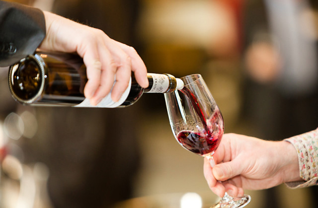 Wine Friday 2015