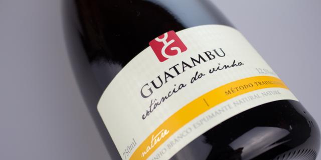não será mais necessário comprar vinho nos supermercados para tê-lo rapidamente em mãos