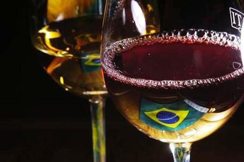 O Vinho Nacional
