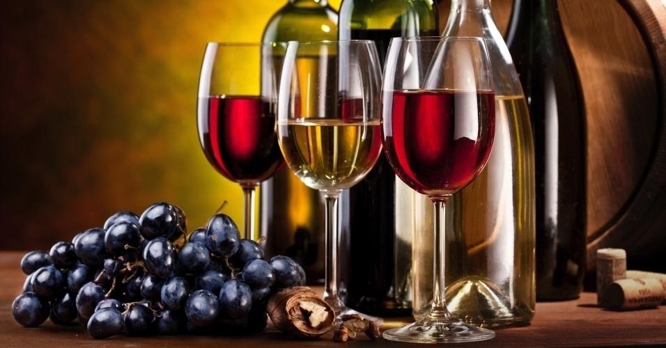 Vinhos e Presentes
