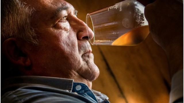 Marco de Bartolo revolucionou os vinhos de Marsala