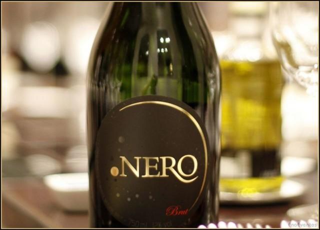Ponto Nero da Domno - entre os seis melhores