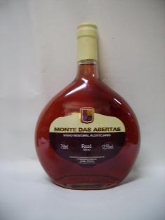 Vinho Monte das Abertas