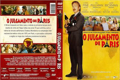 O Julgamento De Paris