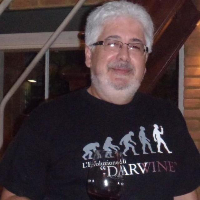Sommelier Sérgio Pires (foto: FB)
